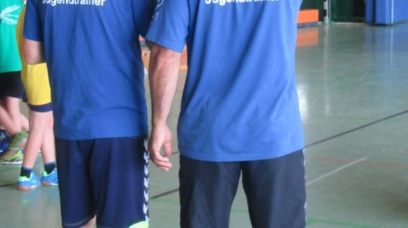 HSG Offseason – Spielfreie Handballzeit