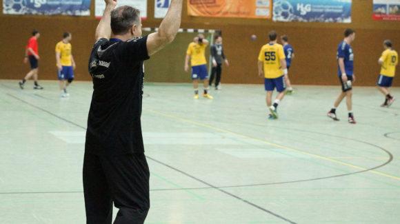 Oberliga 2016/17 – 1. Herren peilt soliden Mittelfeldplatz an