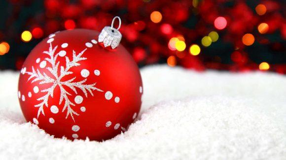 Weihnachtsgruß der HSG
