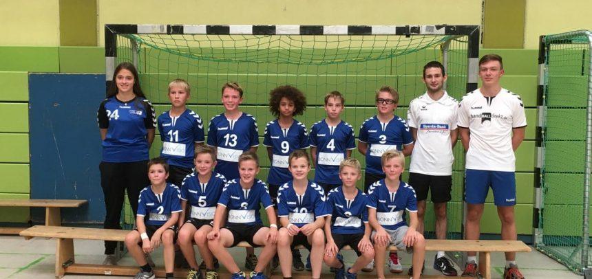 D2 verliert Nachholspiel in Niederpleis