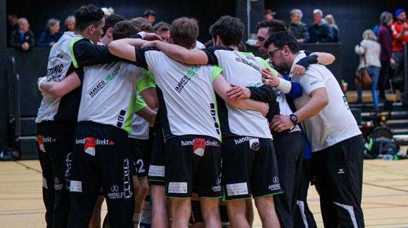 HSG trifft in Beuel auf Reserve der TSV Bonn rrh.