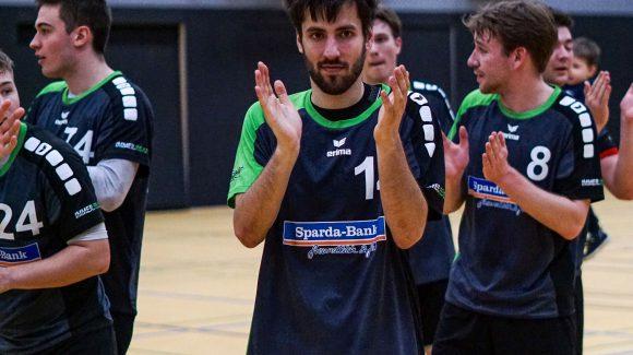 HSG verliert gegen Reserve der TSV knapp