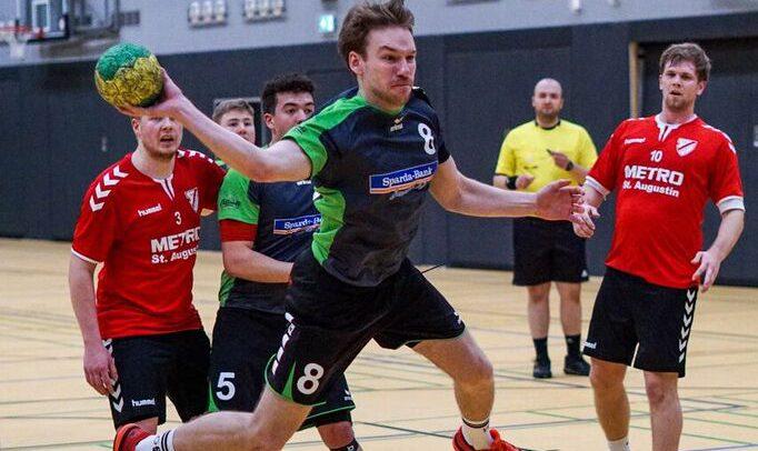 HSG empfängt SC Fortuna Köln II