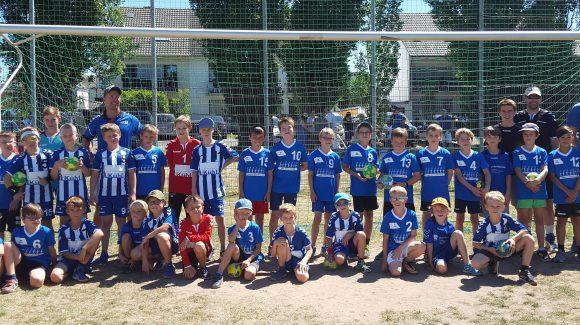 Saisonrückblick E-Jugend 2018/19