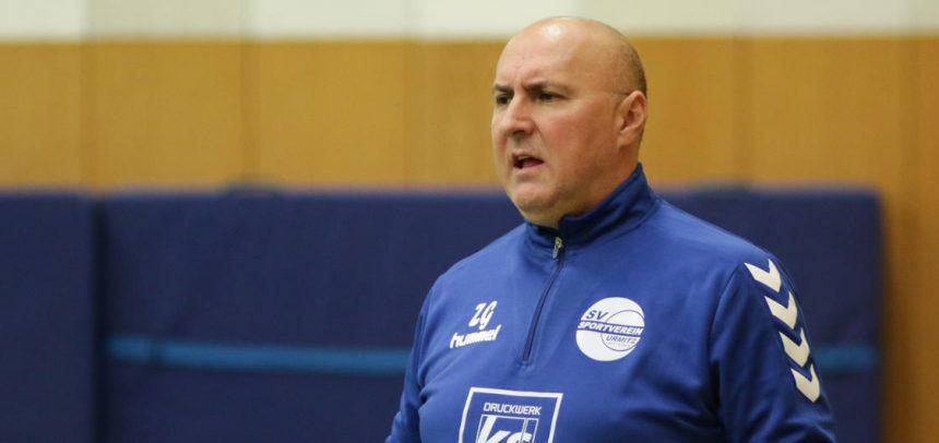 HSG geht mit neuem Trainer ins Heimspiel gegen Marienheide