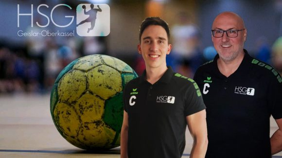 Herzog und Guduras bleiben Cheftrainer der 1. Herren