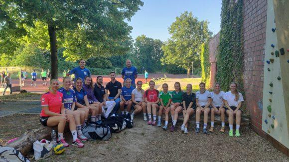 News von den Damen – Trainerteam wird erweitert