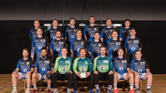 Kantersieg im zweiten Landesliga-Heimspiel