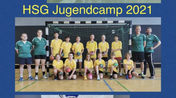HSG Jugendcamp 2021